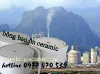 bảo ôn ceramic 96kg/m3